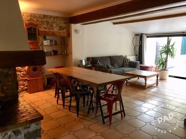 Vente Maison Crisenoy (77390)