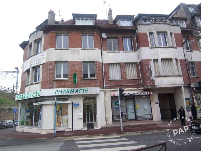 Location Local commercial Bretigny-Sur-Orge (91220)