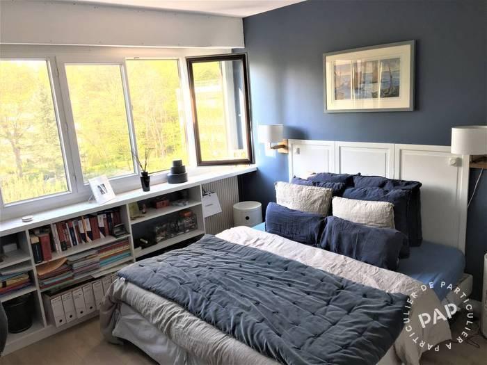 Vente Appartement Vaux-Le-Penil (77000)