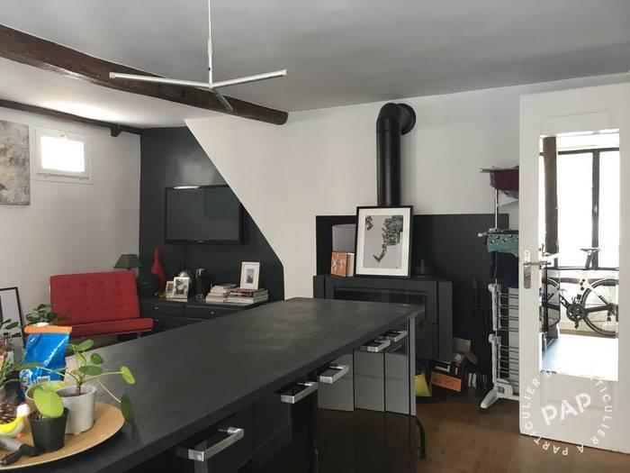 Vente Appartement Paris 6E