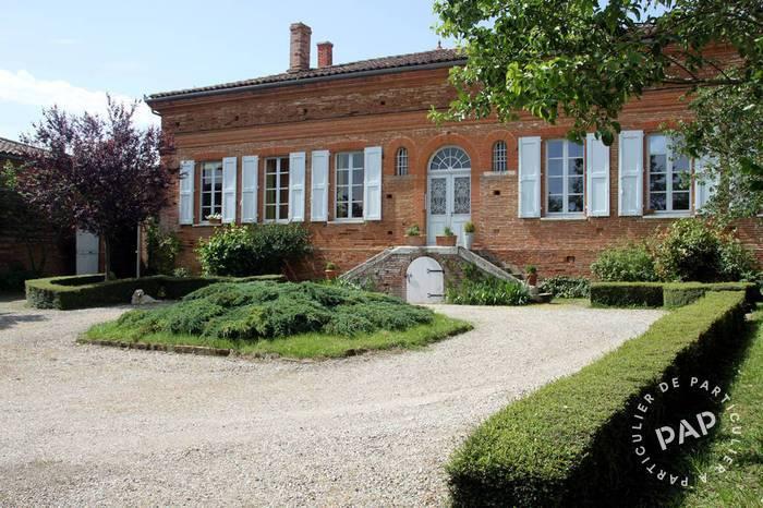 Vente Maison Auterive (31190)
