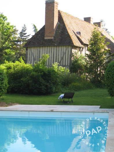 Vente Maison Jonquerets-De-Livet (27410)
