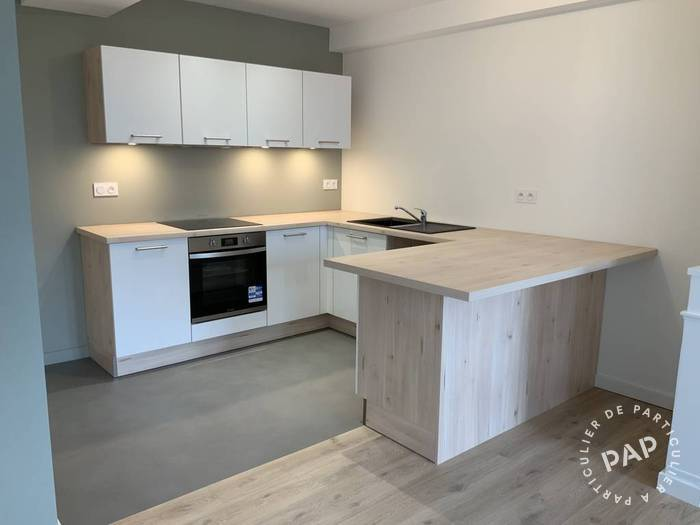 Location Appartement Lyon 1Er