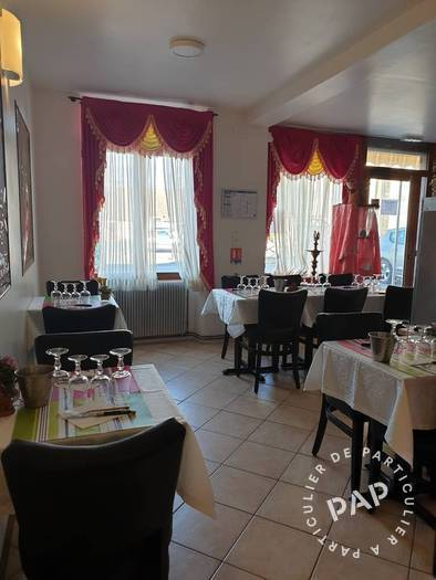Vente et location Fonds de commerce Maisse (91720)