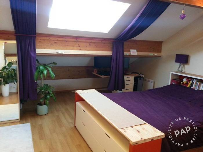 Location Appartement Rosny-Sous-Bois (93110)