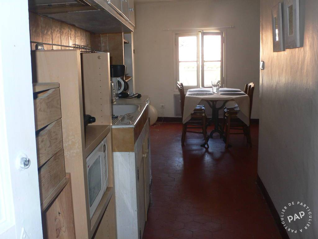 Vente Appartement Cotignac (83570)