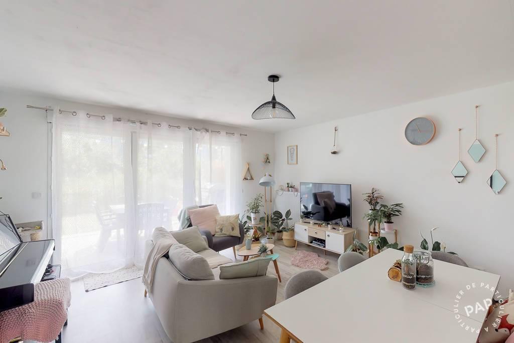 Vente immobilier 269.000€ Begles (33130)