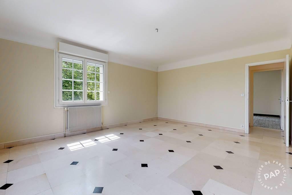 Vente immobilier 245.000€ La Chaussee-Saint-Victor (41260)