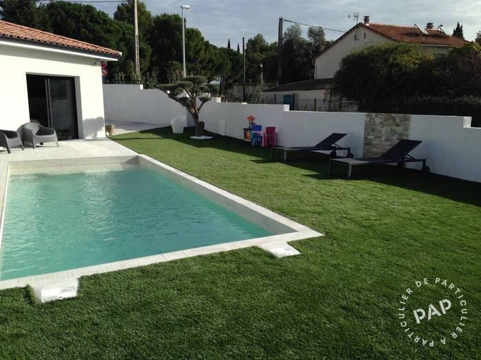 Vente immobilier 890.000€ Montpellier (34)