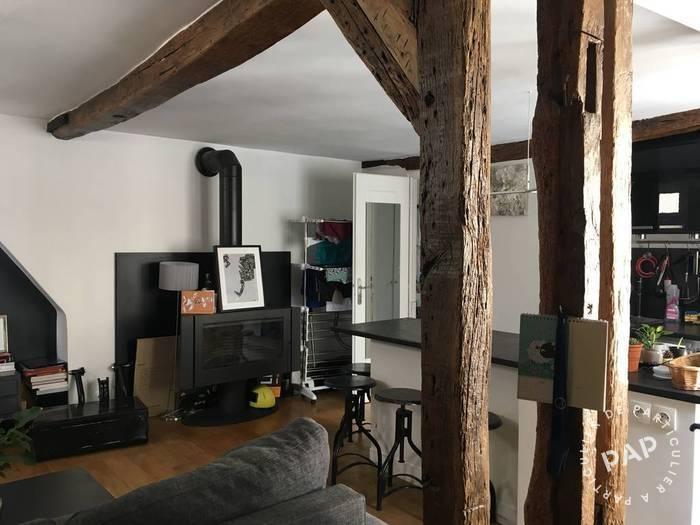 Vente immobilier 700.000€ Paris 6E