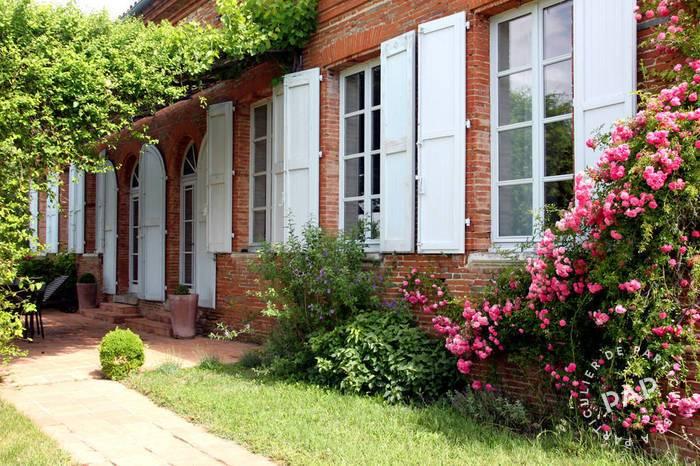 Vente immobilier 850.000€ Auterive (31190)