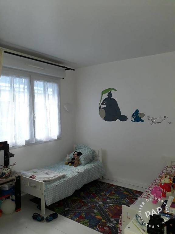 Vente immobilier 440.000€ Clichy (92110)
