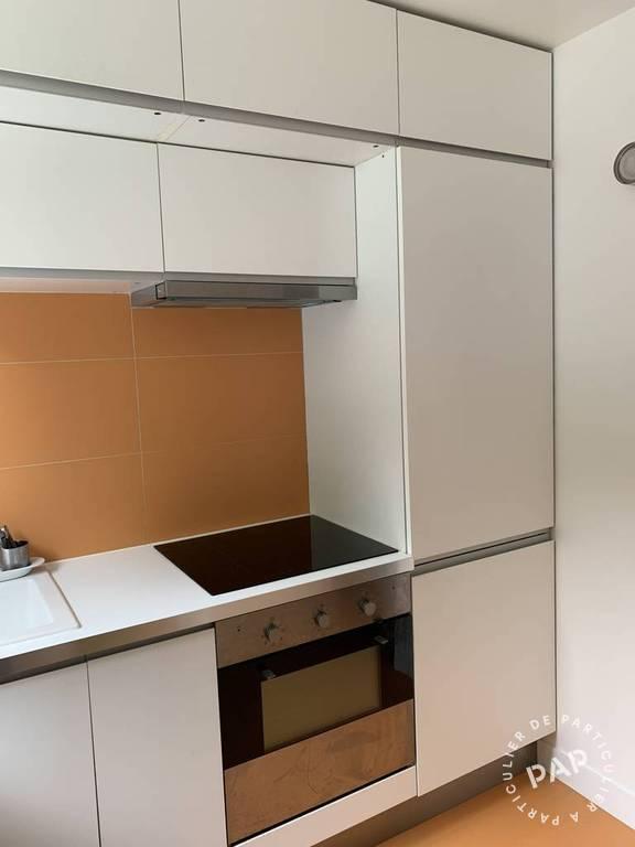 Vente immobilier 290.000€ Versailles (78000)