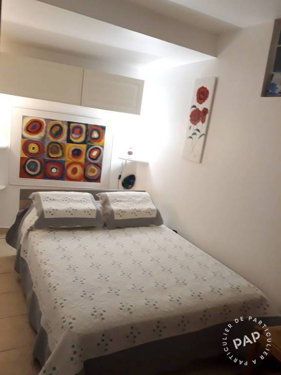 Location immobilier 629€ Toulon (83)