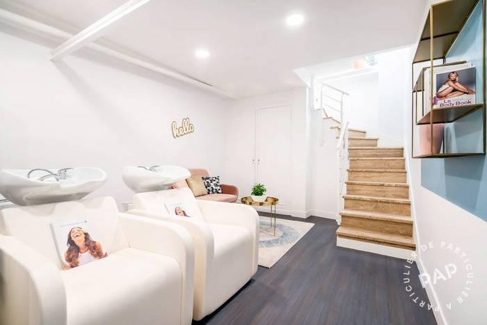 Vente et location immobilier 110.000€ Paris 16E
