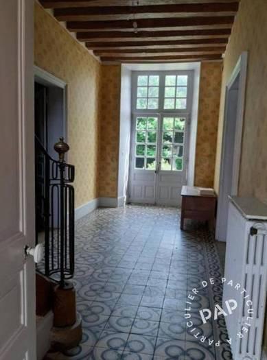 Vente immobilier 250.000€ Bouloire (72440)