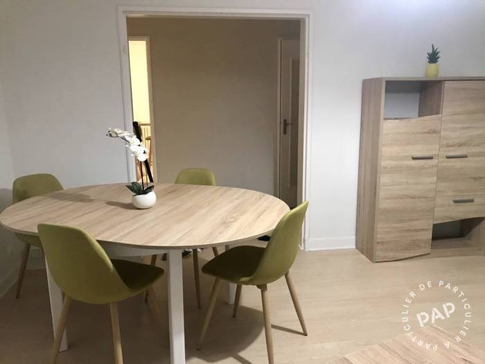 Location immobilier 700€ Limoges (87)