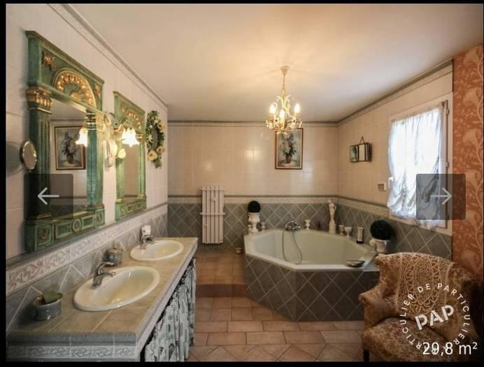 Vente immobilier 490.000€ La Brée-Les-Bains