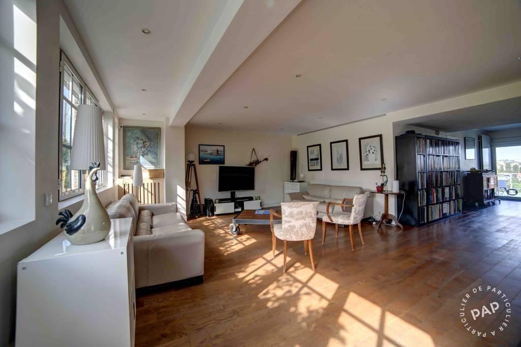 Vente immobilier 1.030.000€ Antony (92160)