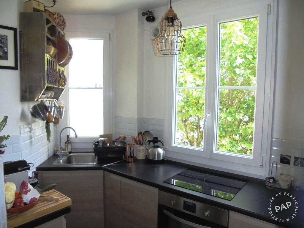 Vente immobilier 390.000€ Paris 20E