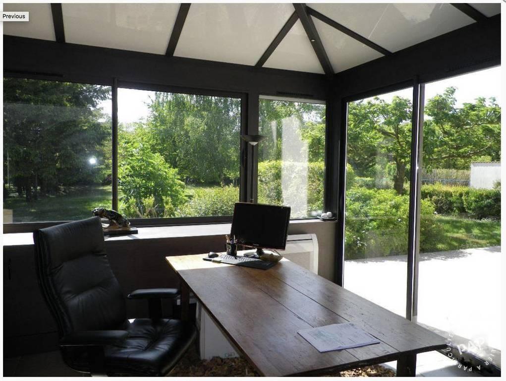 Vente immobilier 490.000€ Poitiers (86000)