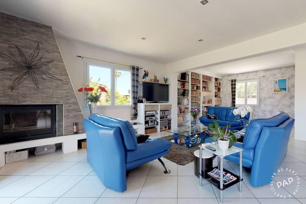 Vente immobilier 630.000€ Fréjus - Saint-Aygulf