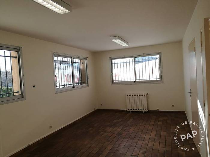 Location immobilier 1.260 € Saint-Brice-Sous-Foret (95350)