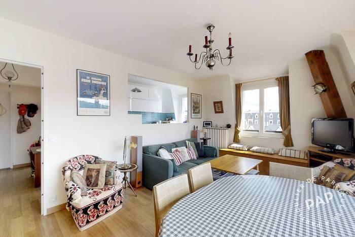 Vente immobilier 299.000€ Deauville (14800)