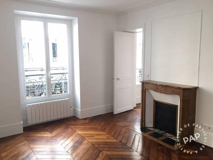 Vente immobilier 785.000€ Paris 3E
