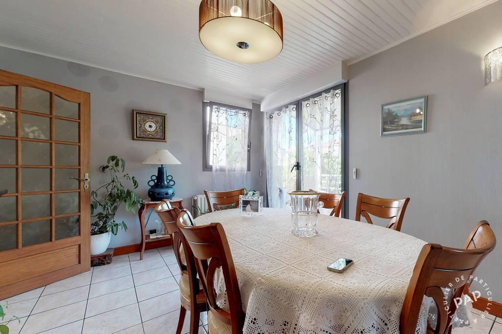 Vente immobilier 300.000€ Vandoeuvre-Lès-Nancy (54500)