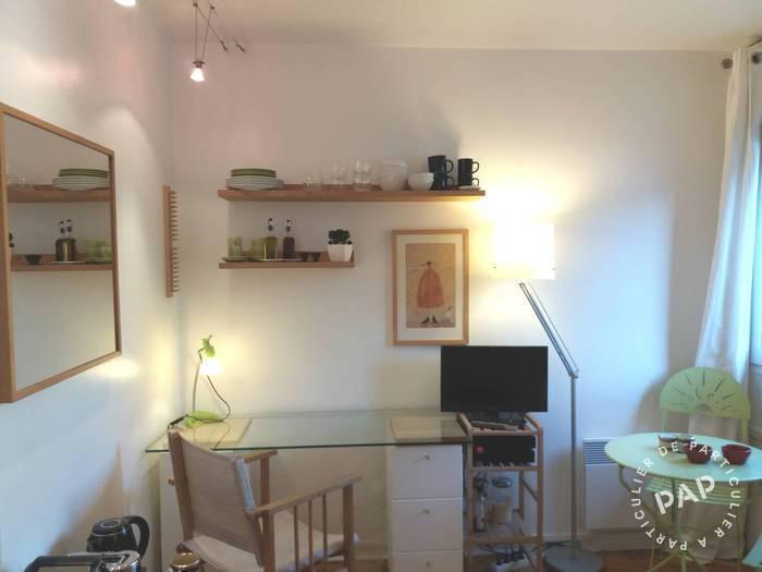 Location immobilier 1.290€ Paris 5E