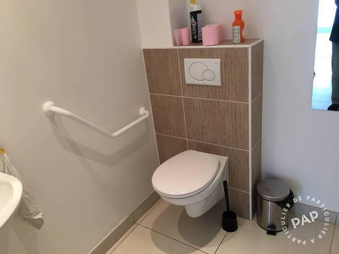 local commercial gretz armainvilliers 77220 78 m 1. Black Bedroom Furniture Sets. Home Design Ideas