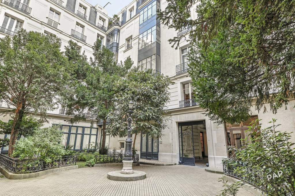 Vente immobilier 1.640.000€ Paris 9E