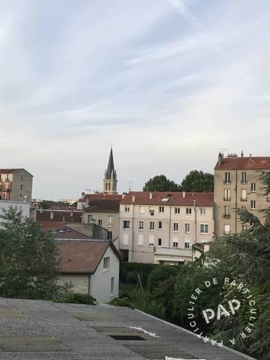Vente immobilier 260.000€ Alfortville (94140)