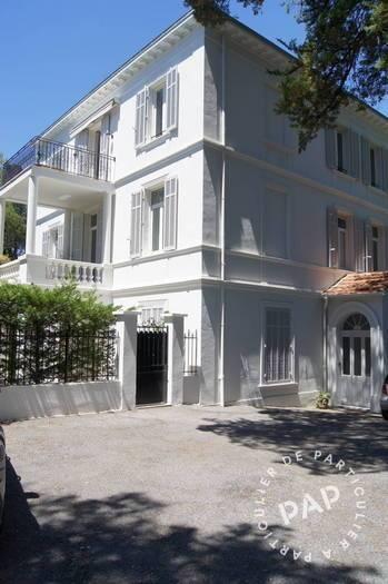 Vente immobilier 510.000€ Le Cannet (06110)