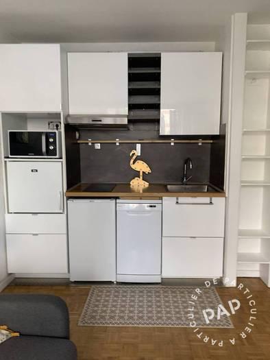 Location immobilier 950€ Asnieres-Sur-Seine (92600)