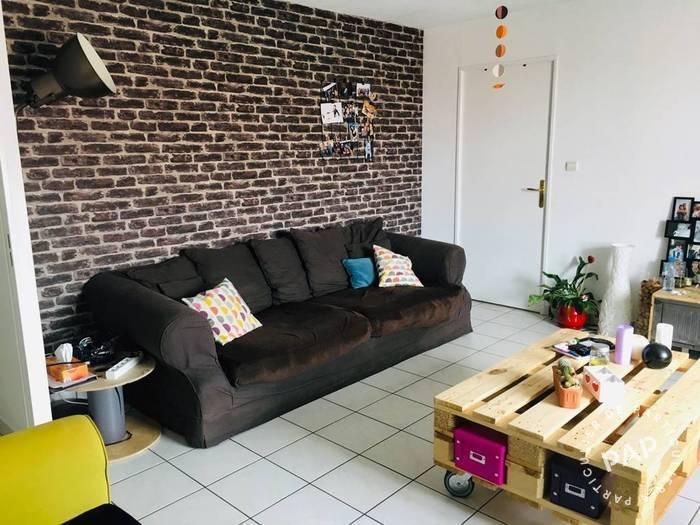 Vente immobilier 106.800€ Valenciennes (59300)