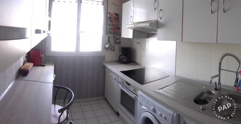 Vente immobilier 179.000€ Cergy (95)
