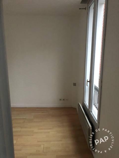 Appartement Boulogne-Billancourt (92100) 875€