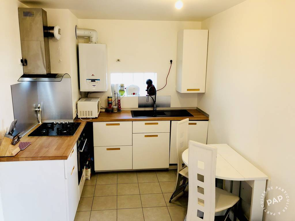 Appartement Champigny-Sur-Marne (94500) 284.000€
