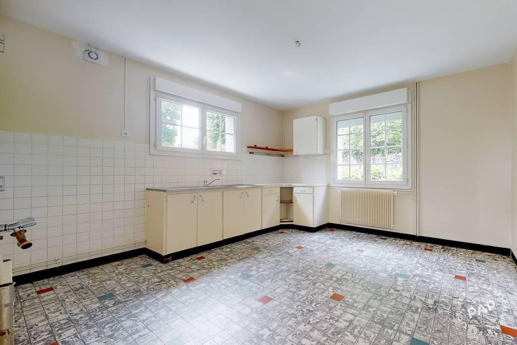 Maison La Chaussee-Saint-Victor (41260) 245.000€
