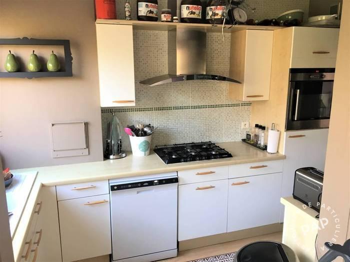 Appartement Vaux-Le-Penil (77000) 275.000€