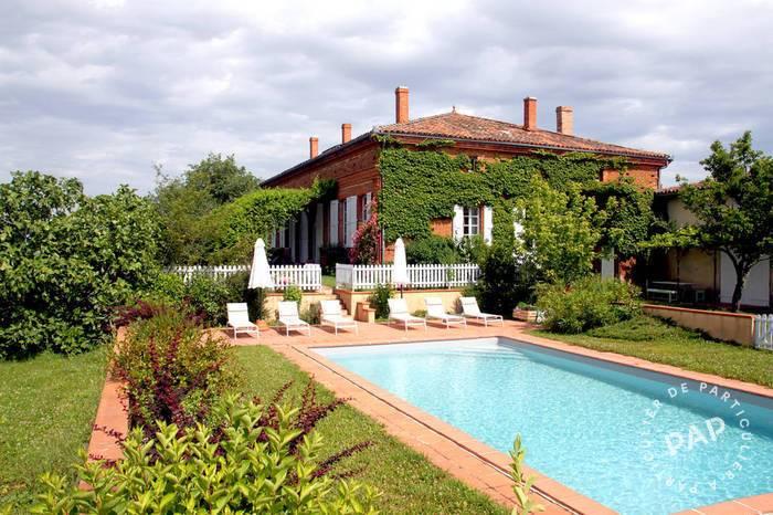 Maison Auterive (31190) 850.000€