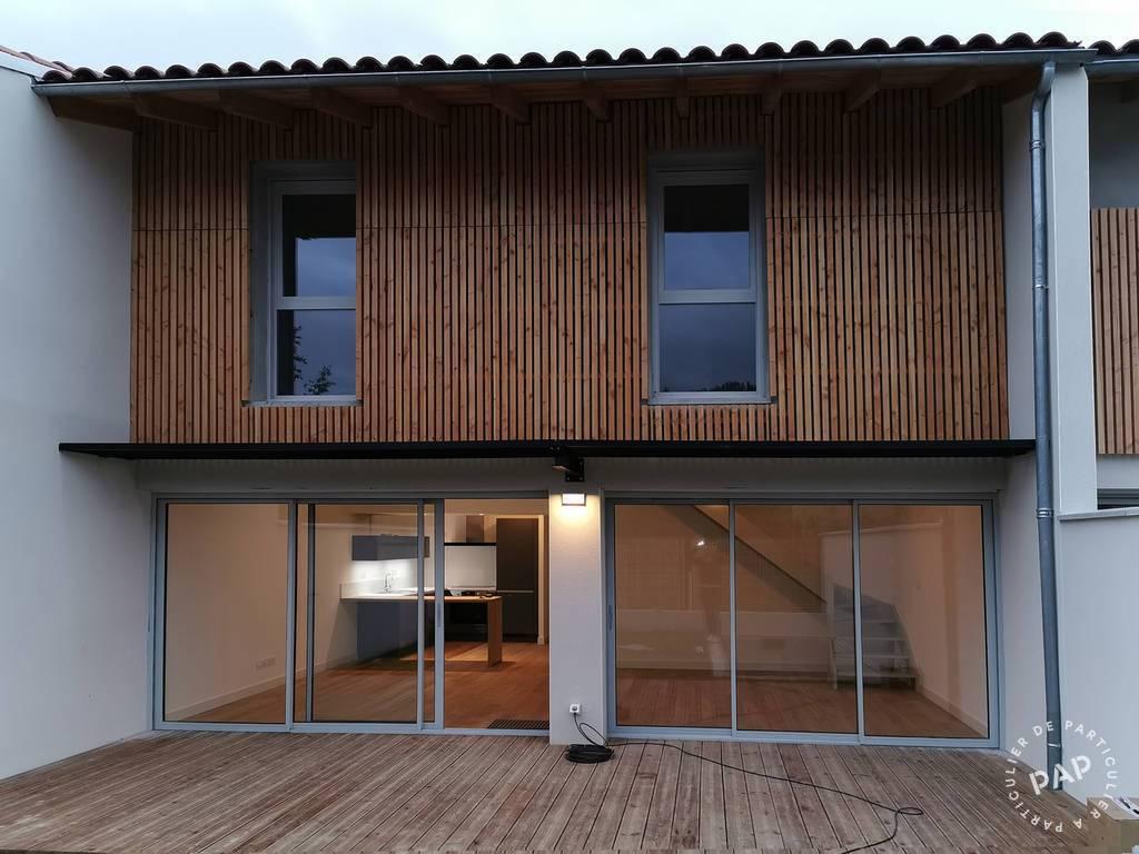 Maison Toulouse (31) 315.000€