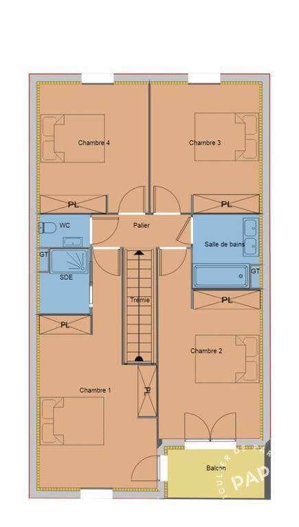 Maison Merignac (33700) 489.000€