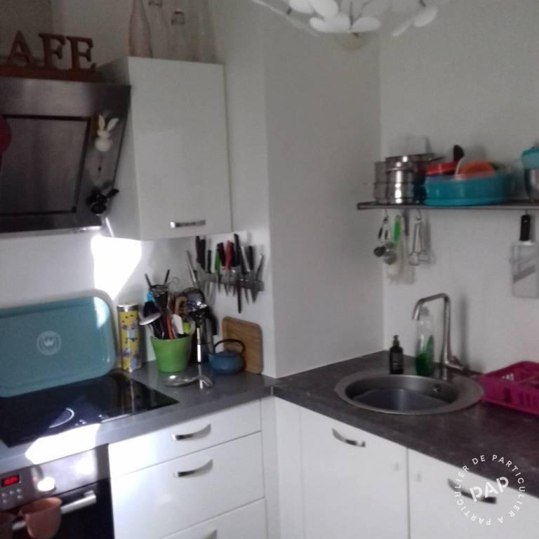 Appartement Clichy (92110) 440.000€