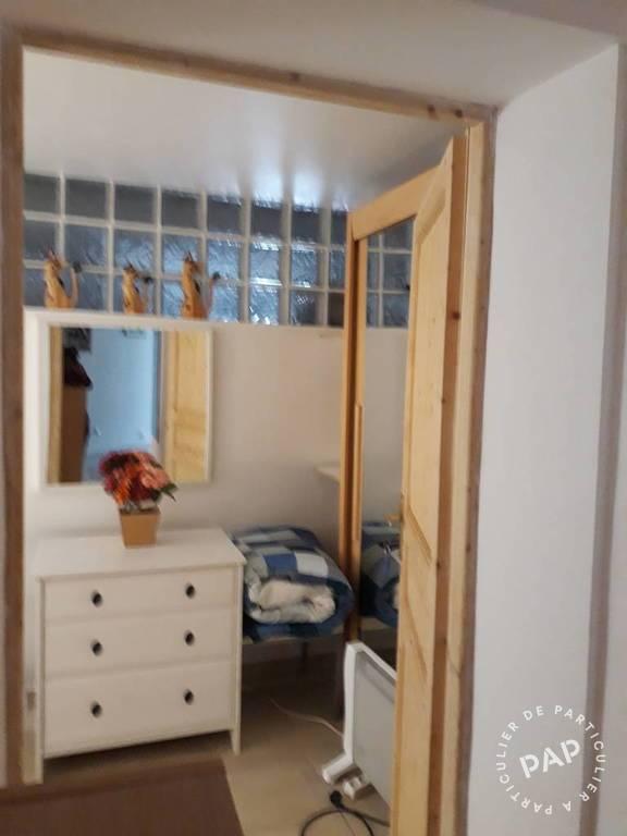 Appartement Toulon (83) 629€