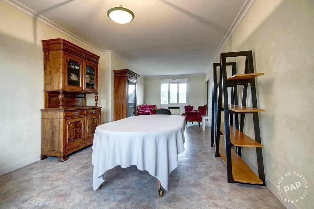 Maison Vannes 335.000€