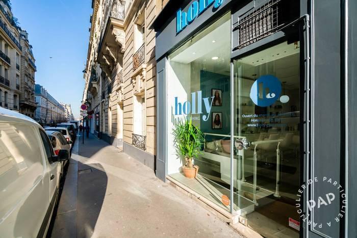 Fonds de commerce Paris 16E 110.000€