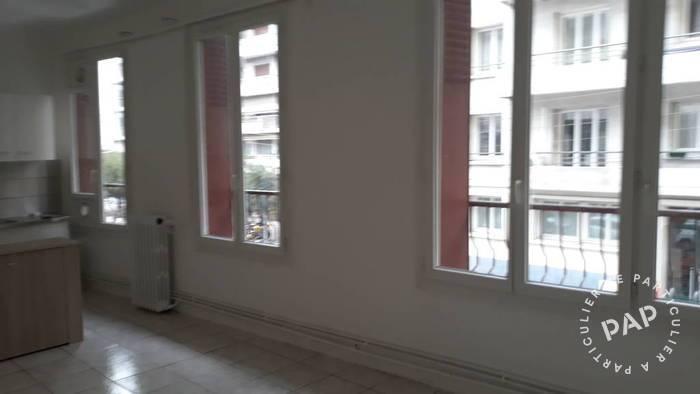 Appartement Toulon (83) 690€
